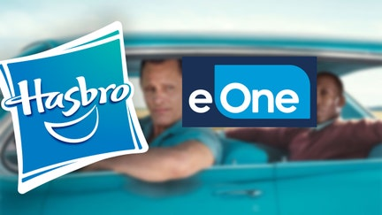 Hasbro finalizes $3.8B Entertainment One acquisition