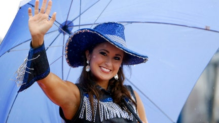Ex-Miss Kentucky admits to sexting a 15-year-old in criminal case