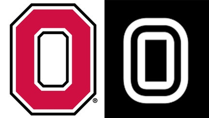 Ohio State in heated lawsuit with sports website over logo similarities