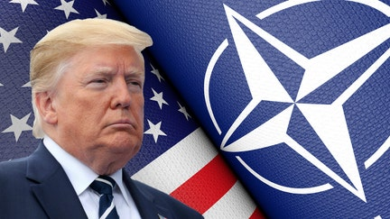 Defense budgets set to dominate yet another NATO summit