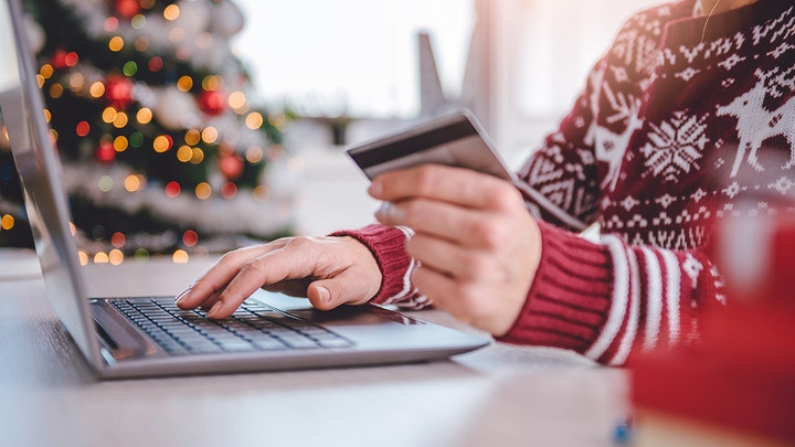 Cyber Monday sets record with $9.2B in online sales