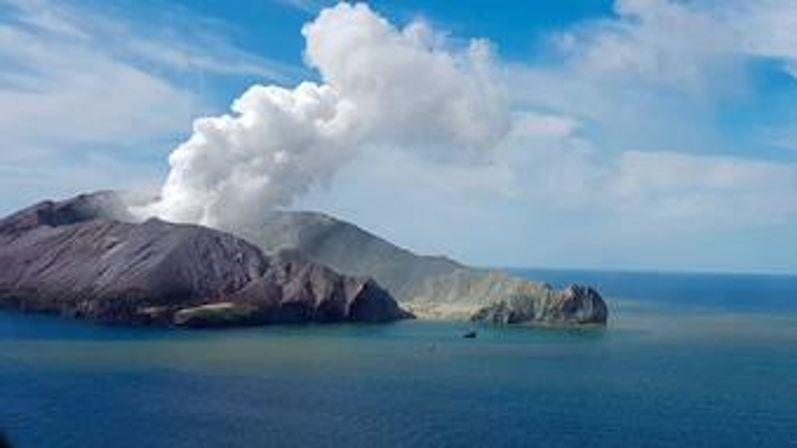 Royal Caribbean passengers hurt in volcano eruption: Who is liable?
