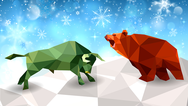 Stocks can still deliver in December