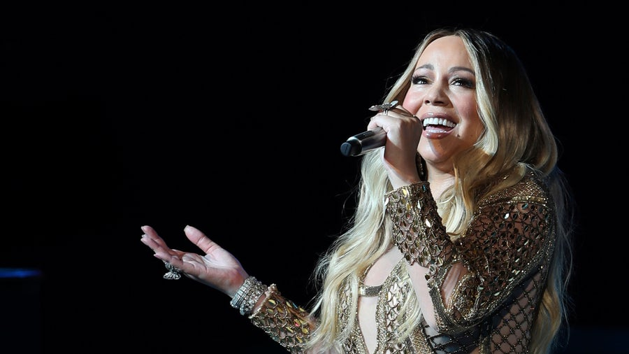 How Mariah Carey racked up an astronomical net worth
