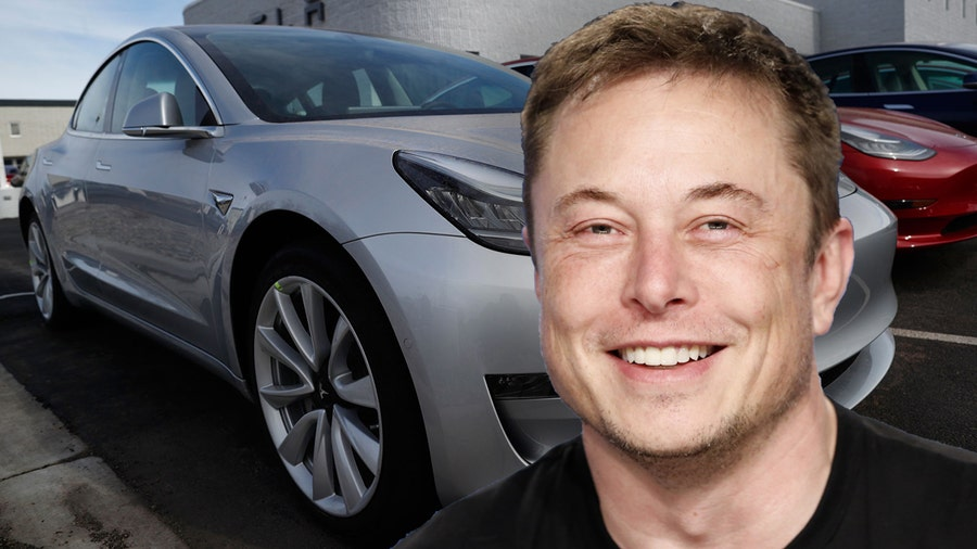Tesla leaves Morgan Stanley 'struggling to catch up'