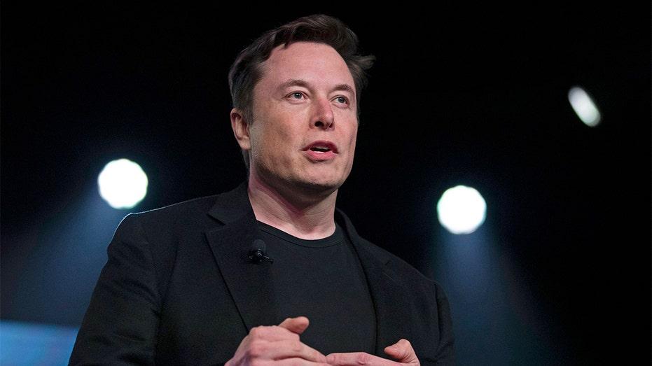 What Is Elon Musk S Net Worth Fox Business