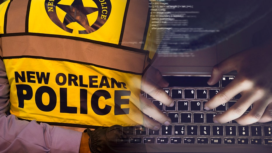 State of Emergency in New Orleans, Louisiana, After Cyberattack