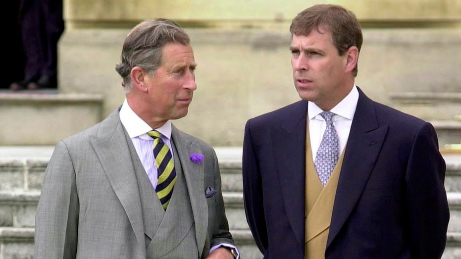 Prince Andrew Has No Way Back Into Royal Family Report Fox