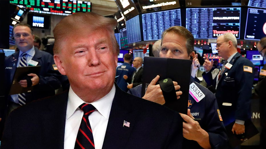 Wall Street sets records anew on trade deal boost