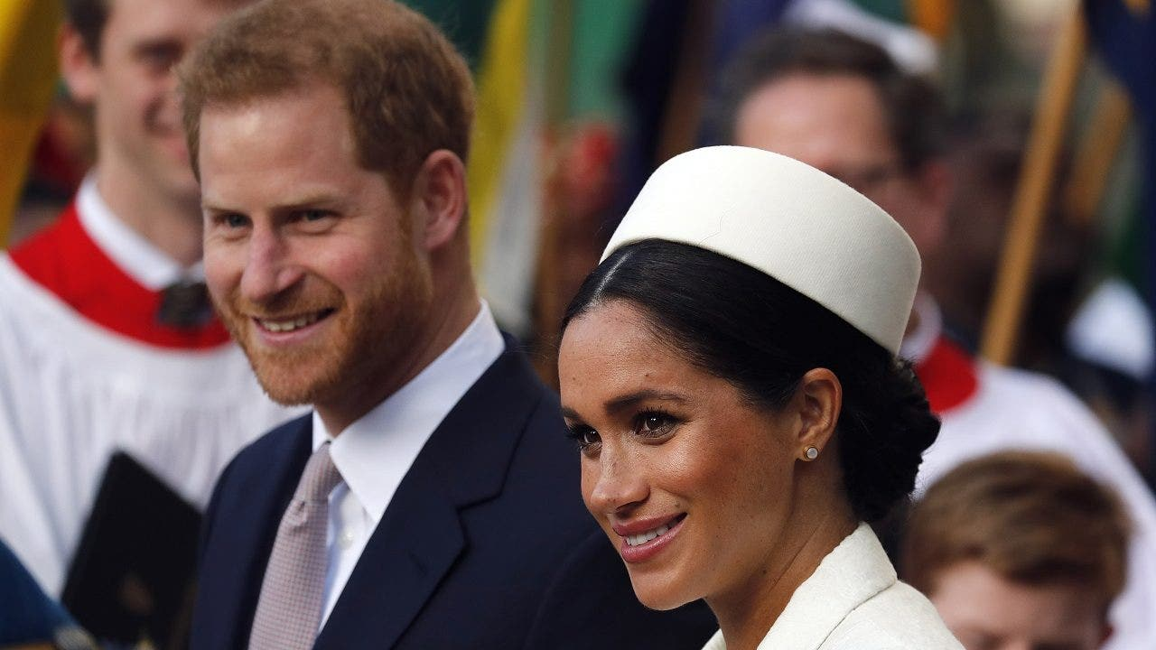 Meghan Markle, Prince Harry to lose Canadian police protection