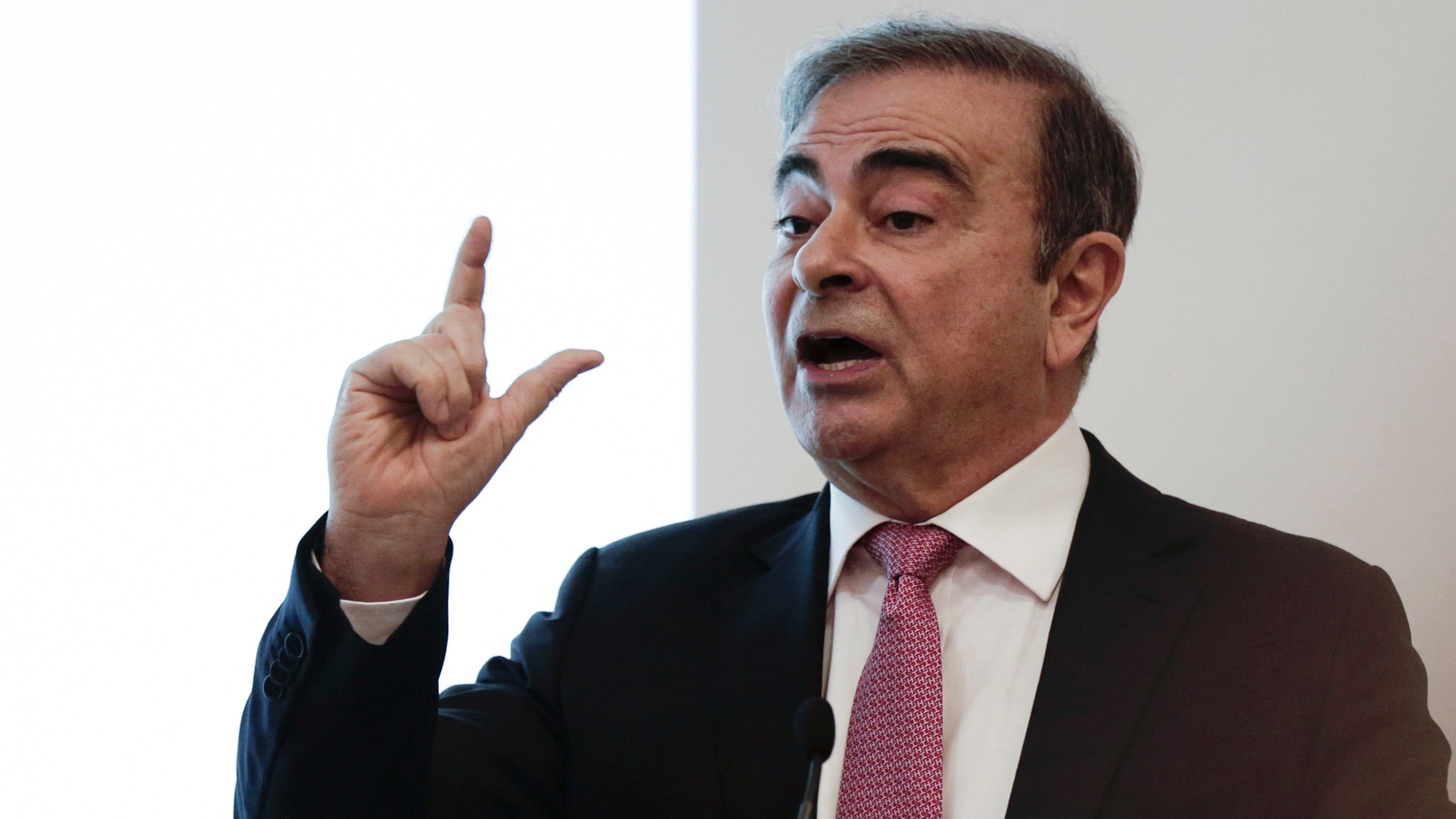 Nissan shareholders furious at Ghosn scandal, dismal results