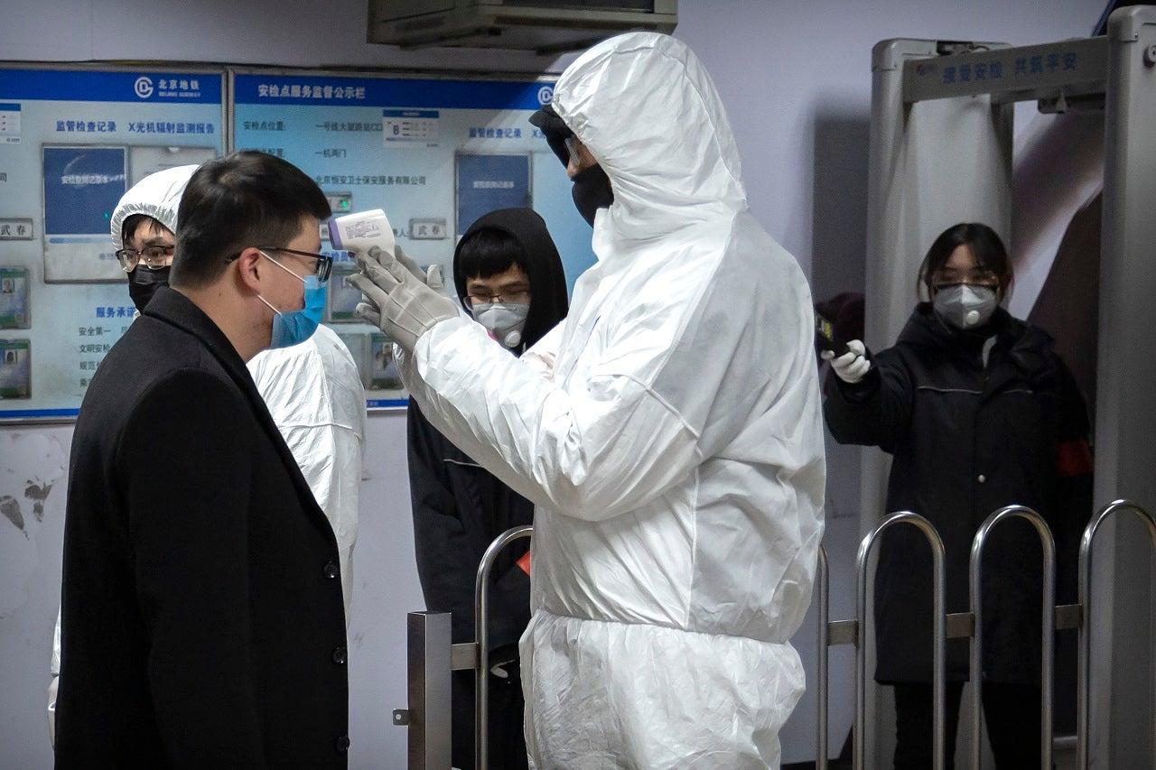 Coronavirus: Third US case diagnosed, State Department to evacuate personnel
