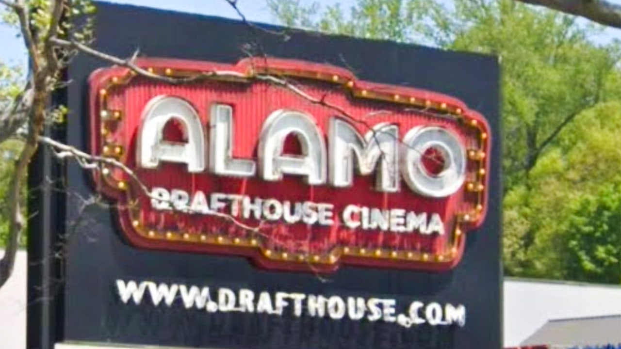 Texas-based Alamo Drafthouse files for Chapter 11 bankruptcy -