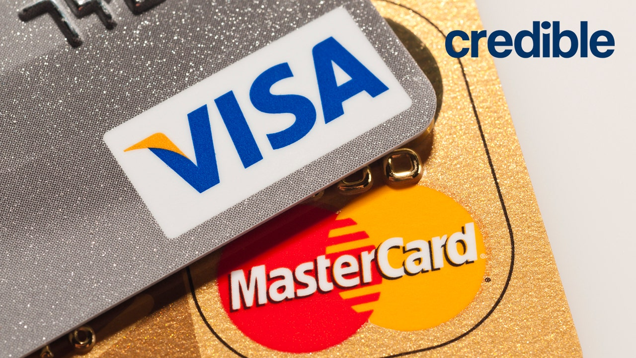 Visa Or Mastercard What S The Difference Between The Credit Cards Fox Business