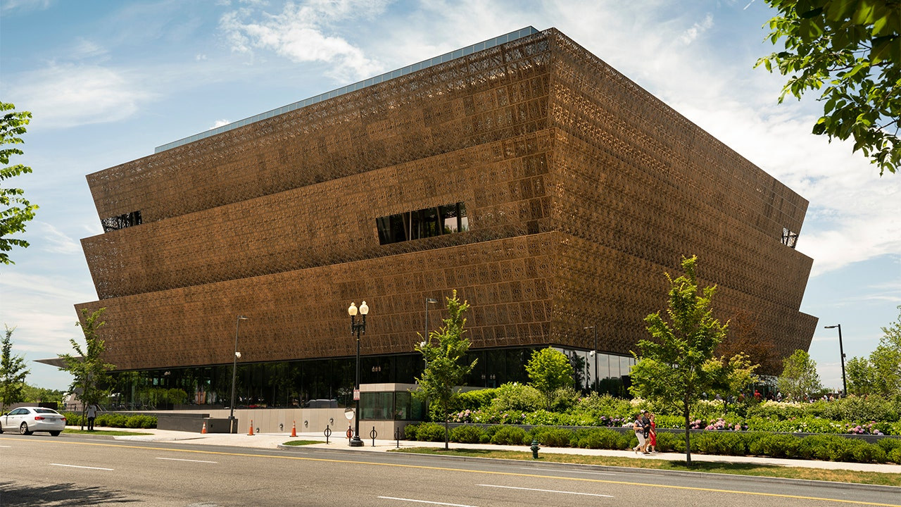 Walmart donates $5M to National Museum of African American History and Culture