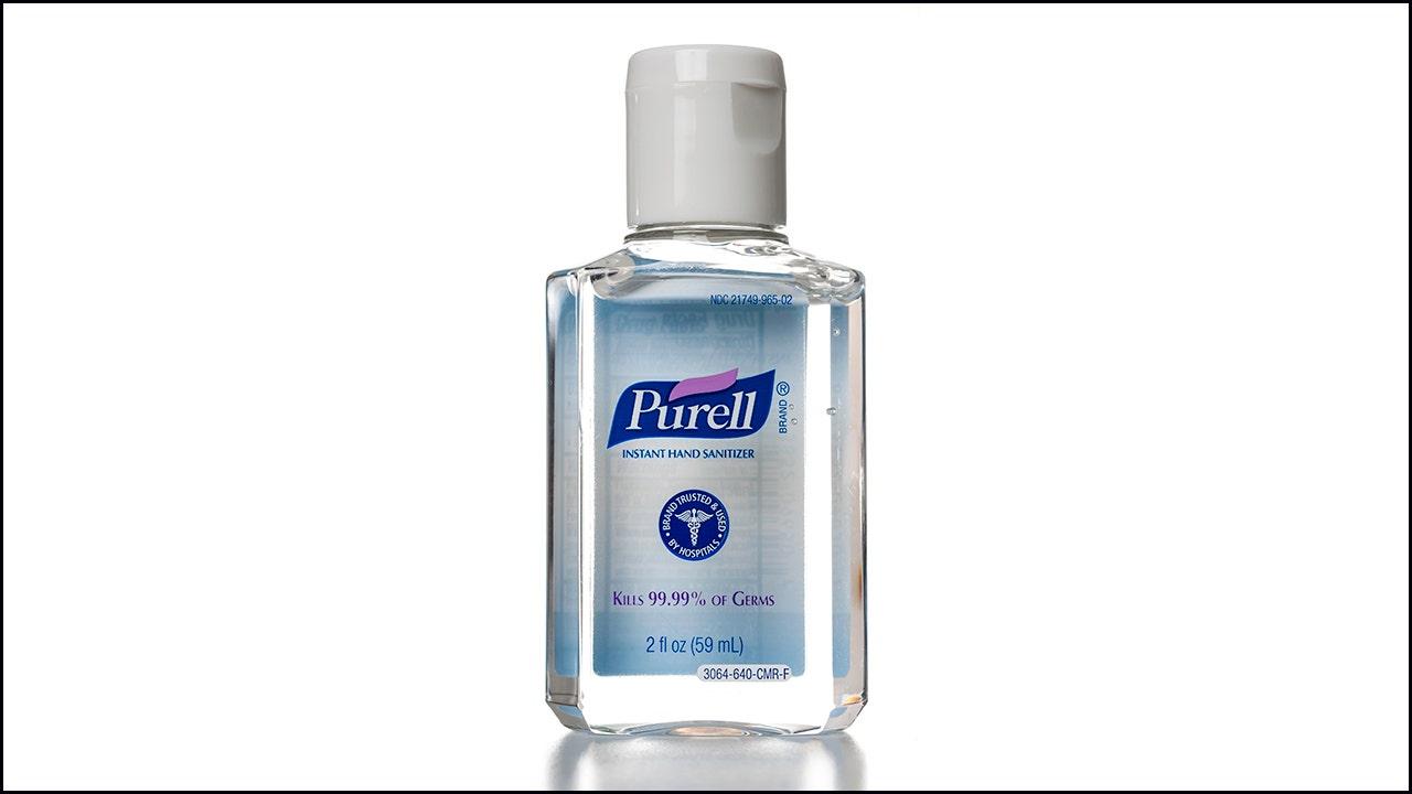 FDA sends hand sanitizer brand Purell strict warning