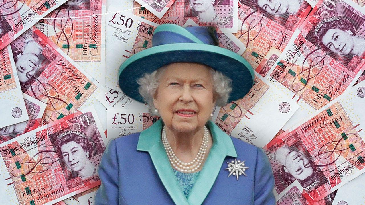 Queen Elizabeth II's brand recognition tops Kim Kardashian, Oprah: report