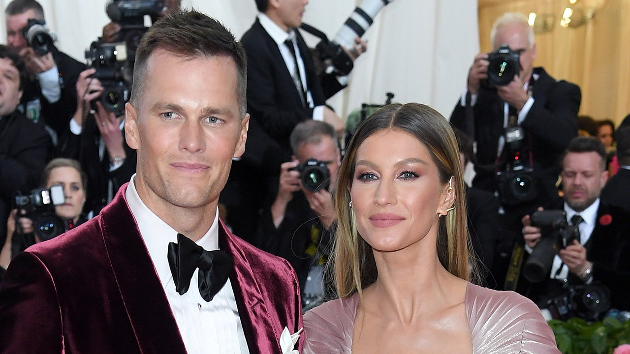Tom Brady S Wife Supermodel Gisele Bundchen Hopes To Live Somewhere Nice Fox Business