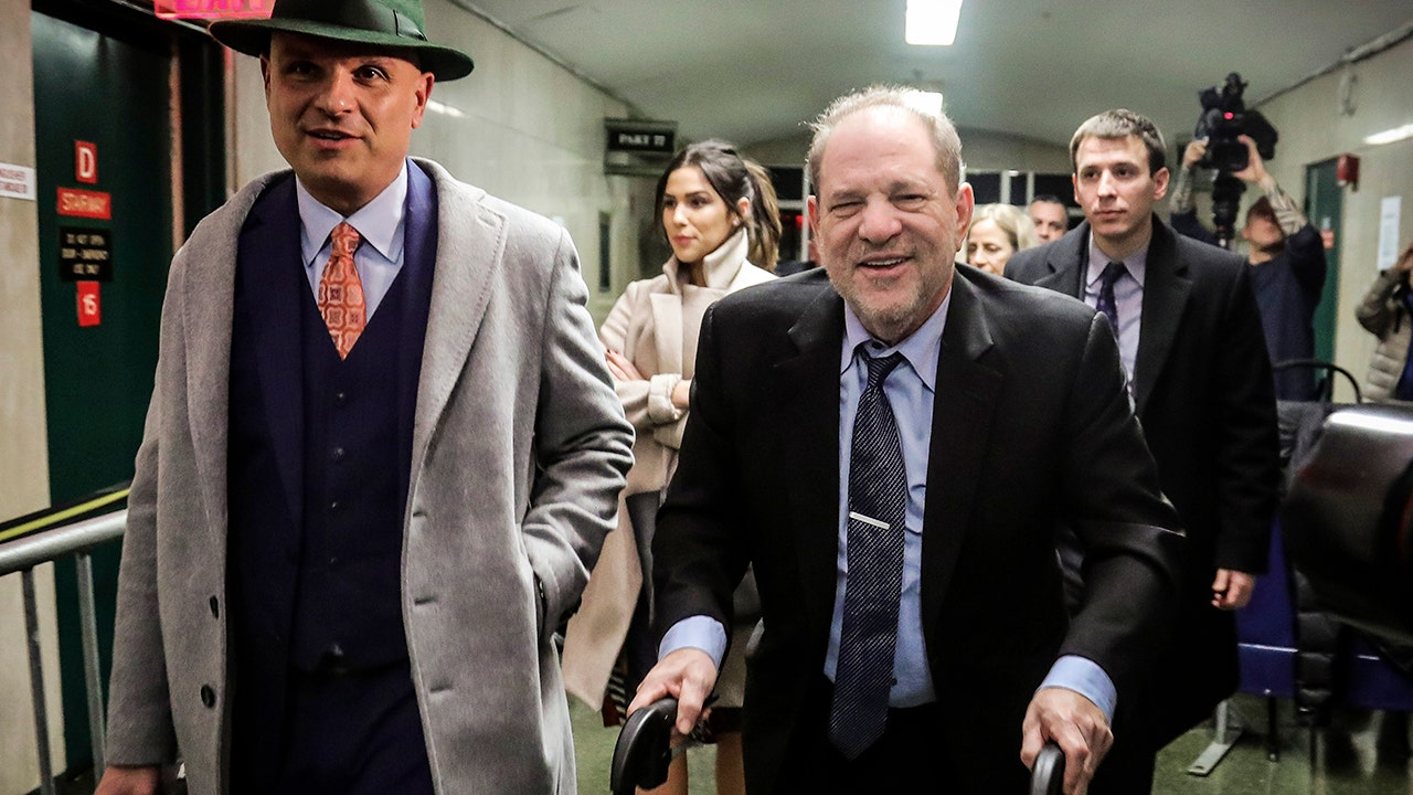 Harvey Weinstein rape trial prosecutors will have final...