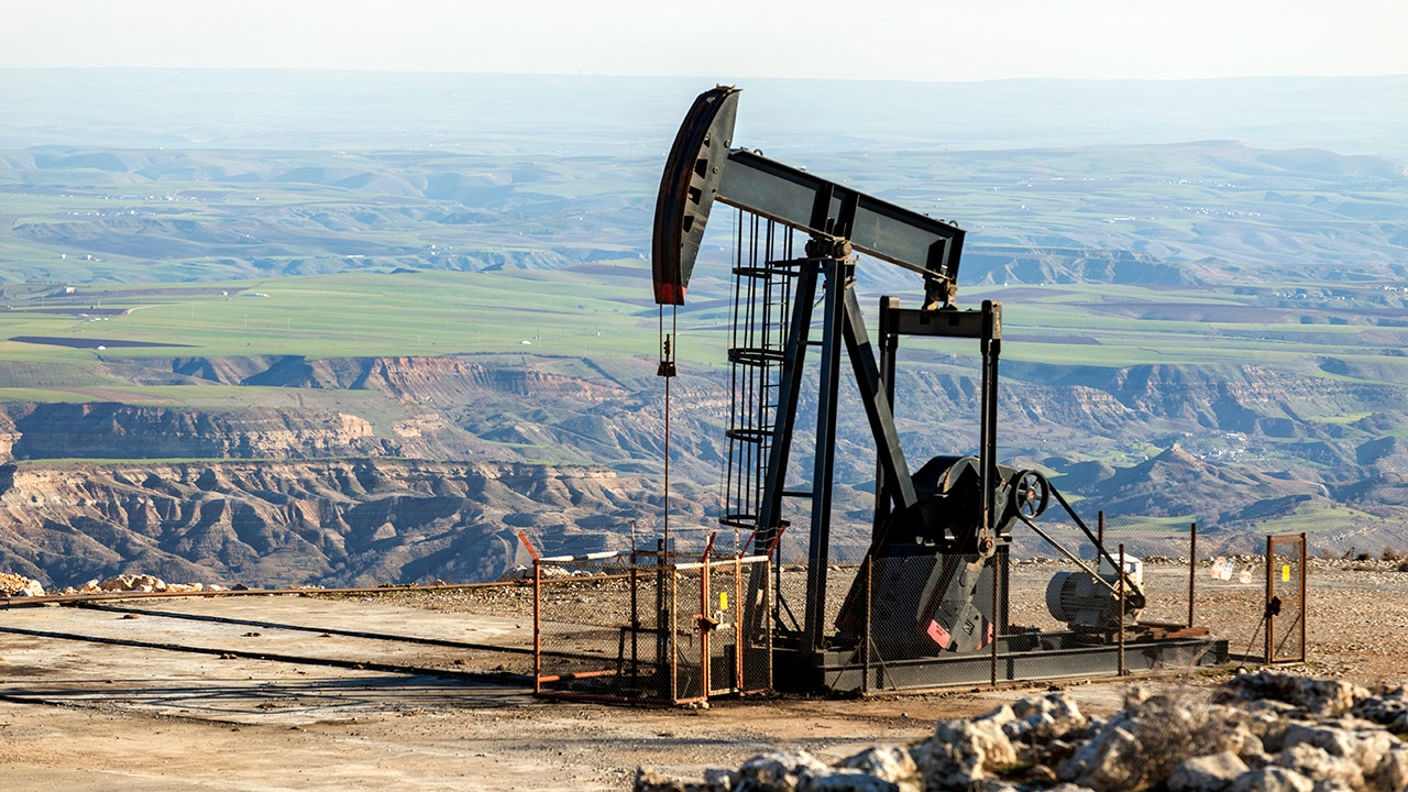 Oil falls but heads for strong weekly gain on demand growth