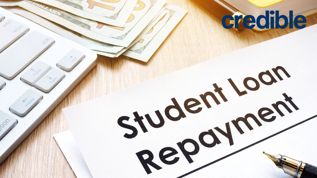 Student loan repayment plans: How to pick the best one for you