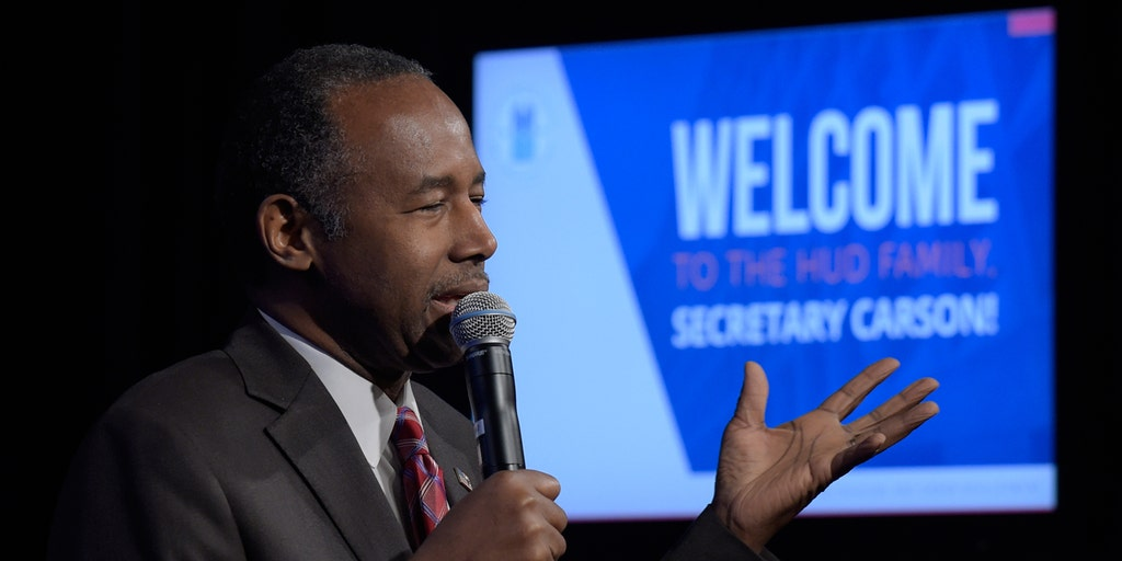 Ben Carson retooling Section 3 so people can take advantage of it