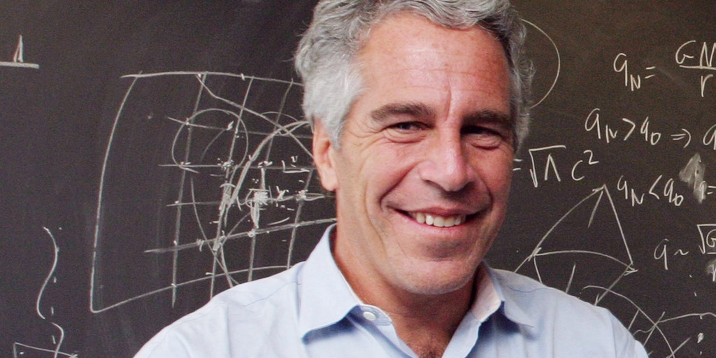 Over 100 people claim Jeffrey Epstein is their father in bid for ...