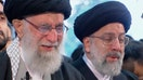 PICTURES: Iran threatens America, tearfully mourns slain general