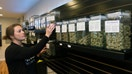 Oregon marijuana sales 420% stronger near Idaho: report