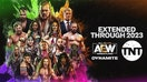 All-Elite Wrestling, WarnerMedia extend TV deal, add new show