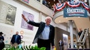 Dems 2020: Sanders, Warren score biggest celebrity endorsements