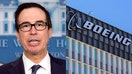 Mnuchin prediction shows how important Boeing is to the US economy