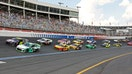 NASCAR revs up sports betting with Penn National Gaming deal