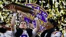 LSU coachEd Orgeron captures bonus with victory