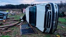 Four dead as severe storm sweeps through southern US