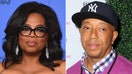 Oprah was 'pressured' by Russell Simmons to drop #MeToo doc