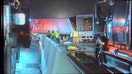 Deadly truck, tour bus wreck closes major US highway