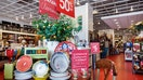 Suffering Pier 1 to shutter 450 stores, slash workers amid bankruptcy jitters