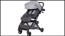 Strollers sold at Amazon, Target recalled due to 'falling hazard'