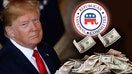 Trump reelection campaign says RNC putting together 'jaw-dropping' war chest
