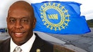 Former UAW official faces criminal charge: report