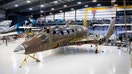 Virgin Galactic's next spaceship reaches build milestone