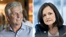 Trump's new Fed nominees: Judy Shelton, Christopher Waller