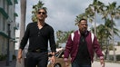 Will Smith goes undercover for Lyft in Miami