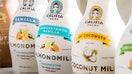 Plant-based milk maker Califia raises $225M amid declining dairy sales