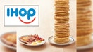 IHOP kicks off new year with 'All You Can Eat' pancakes