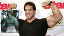 'The Incredible Hulk' actor Ferrigno to become deputy in New Mexico