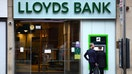 Lloyds Banking Group may cut staff bonuses amid problems: report