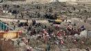 Under pressure, Iran admits it shot down Boeing jetliner by mistake