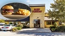 Ruby Tuesday to put Nestle's plant-based Awesome Burger on its menu